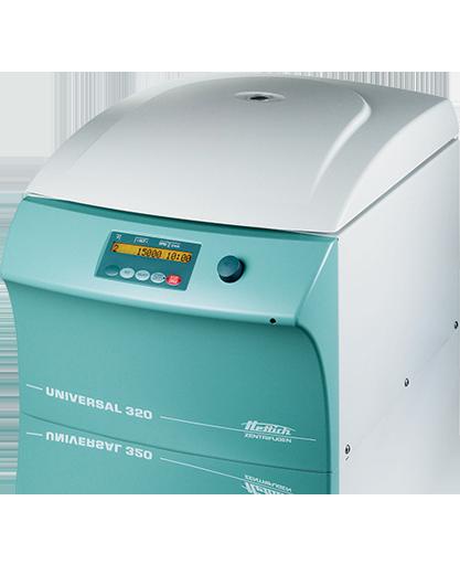 benchtop centrifuges